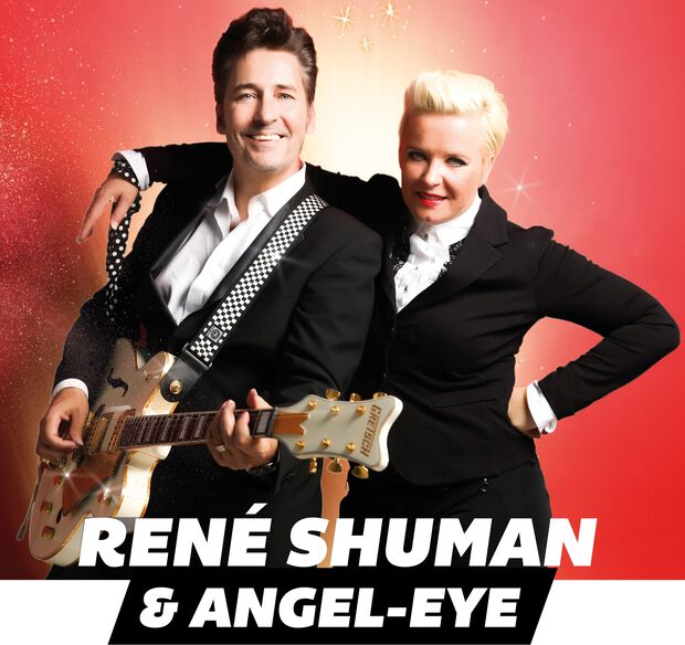 René Shuman & Angel-Eye