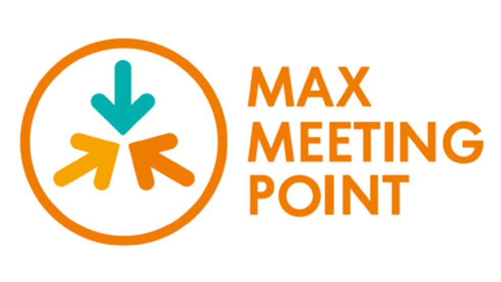 MAX Meeting Point logo