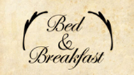 Logo bed en breakfast